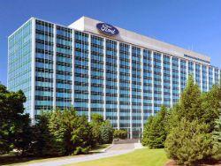 Ford Motor опять отзывает свои автомобили