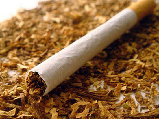 Россия стала раем для «левых» сигарет: курите неизвестно что