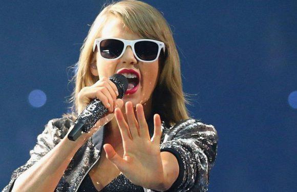 Taylor Swift сменила звукозаписывающий лейбл