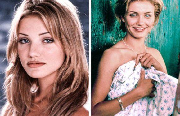 Знаменитые красавицы 90-х без фотошопа и пластики