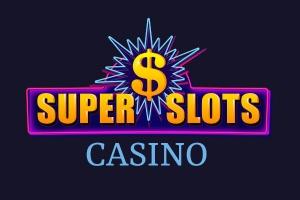Игра в Супер Слотс казино, победа с удовольствием